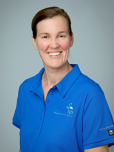 Massage Therapist Karin Boisclair-Joly