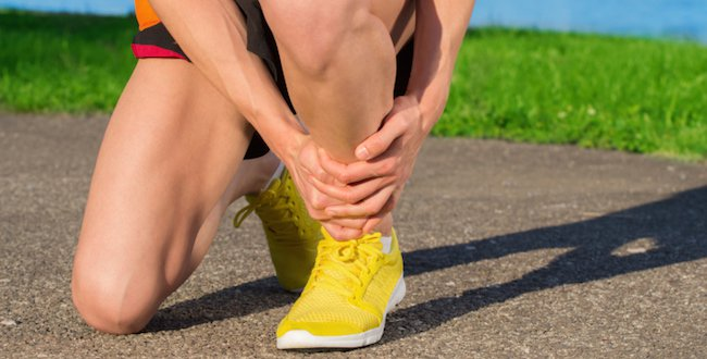 Shin Splints and Physiotherapy